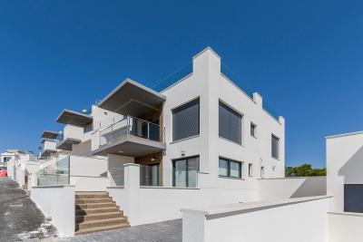 New Build 2 bedroom bungalow in San Miguel de Salinas