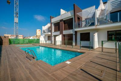 Bungalow for sale in San Pedro del Pinatar